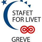 stafet for livet greve 2016